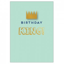 LX20 Birthday King Pin